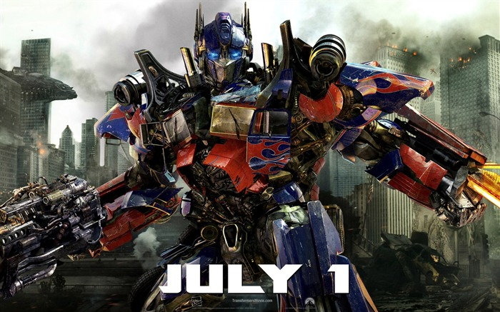 The Dark Of The Moon Transformers 3 HD Wallpapers Views:8969
