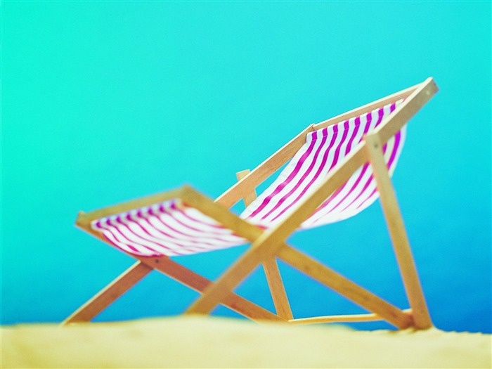 beach chairs - Summer Still Life Photography logo Views:4805