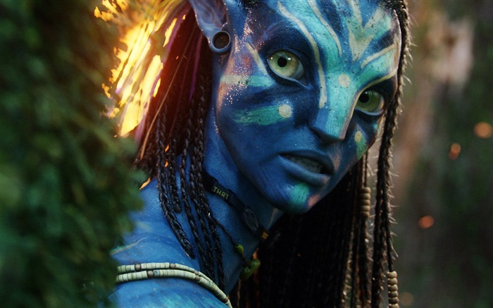 America Science Fiction Classic Movie - Avatar HD Wallpaper 19 Views:5013