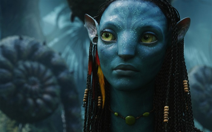 America Science Fiction Classic Movie - Avatar HD Wallpaper 20 Views:4192