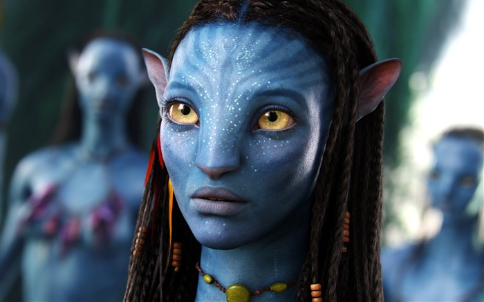 America Science Fiction Classic Movie - Avatar HD Wallpaper 22 Views:5522