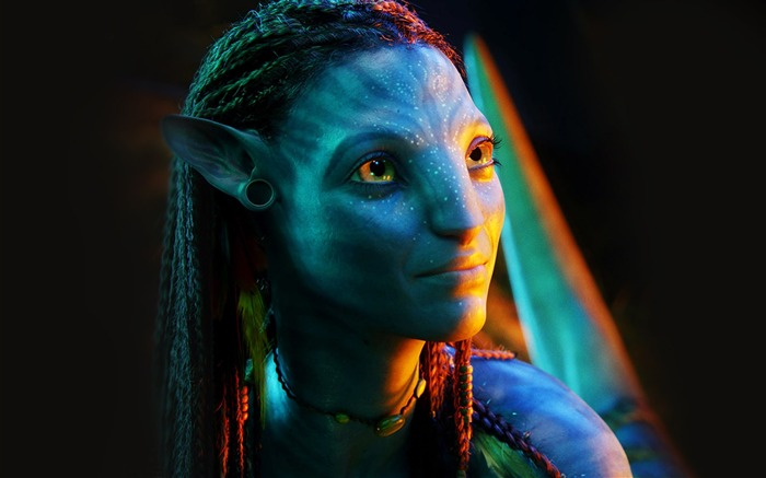 America Science Fiction Classic Movie - Avatar HD Wallpaper Views:11731
