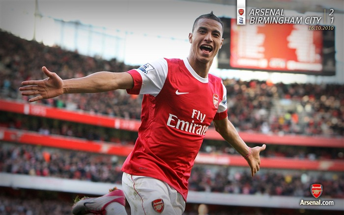 Arsenal 2-1 Birmingham City Wallpaper Views:6181