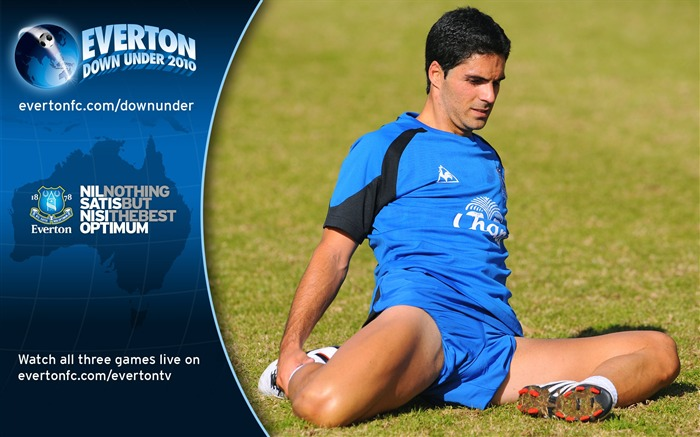 Arteta Pre-Season Wallpaper Views:6264