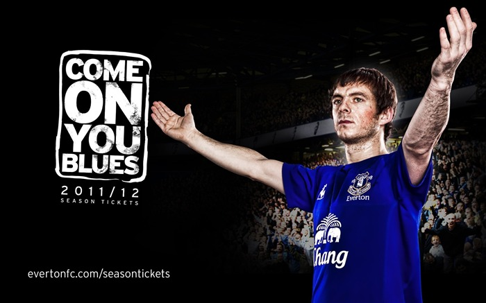COYB-Leighton Baines Wallpaper Views:9066