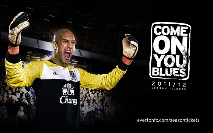 COYB-Tim Howard Wallpaper Views:9346