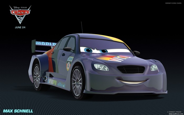 Cars2 HD Movie Wallpapers 24 Views:13543
