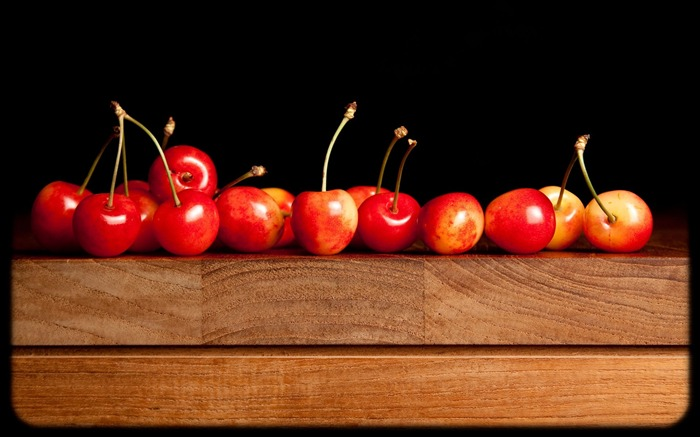 Cherry wallpaper Views:8654