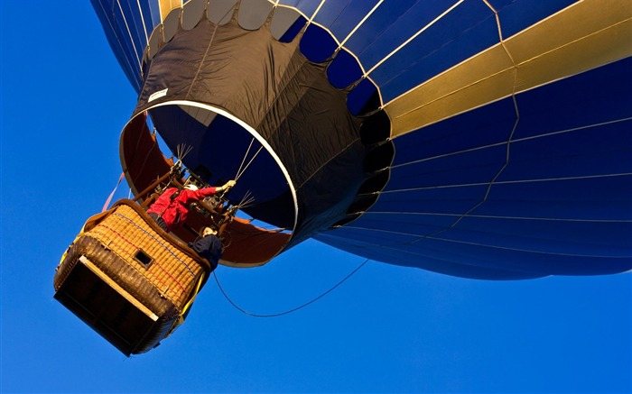 Fly sky high with Hot Air Ballooning Views:3765