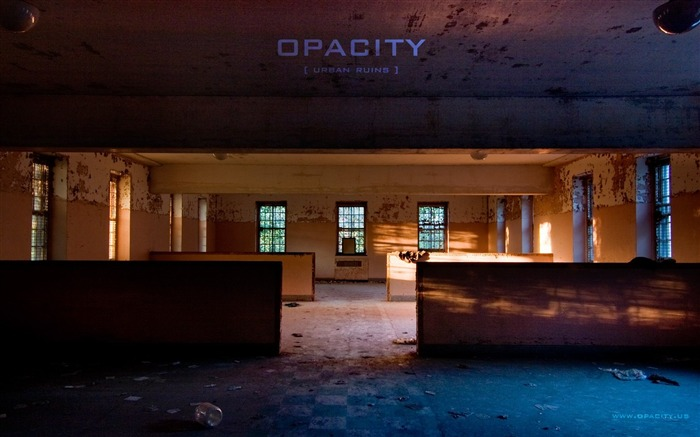 Forgotten beauty- Circulation Northam Manor Psychiatric Hospital Views:3073