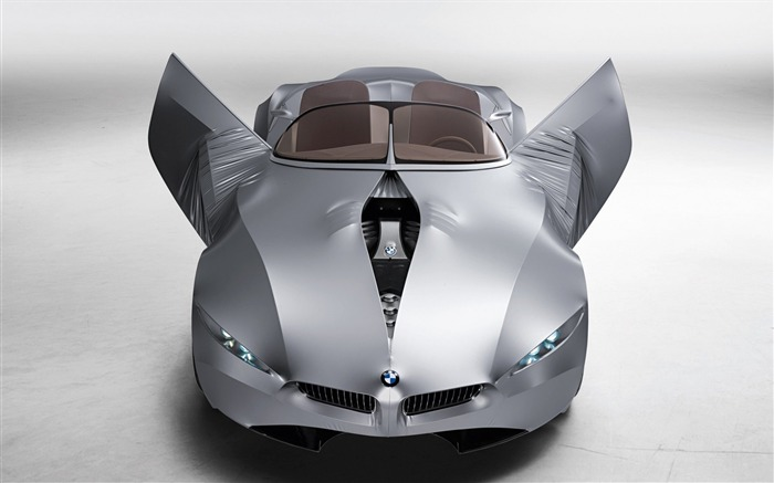 Germany BMW creative concept car wallpaper 02 Views:5913