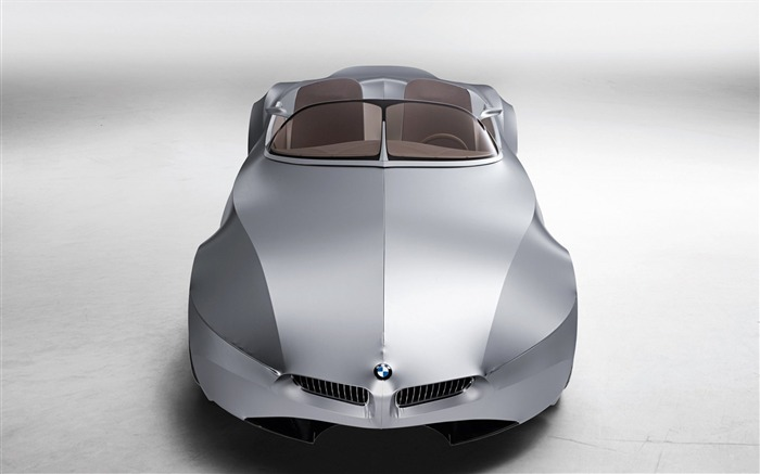 Germany BMW creative concept car wallpaper 03 Views:5244