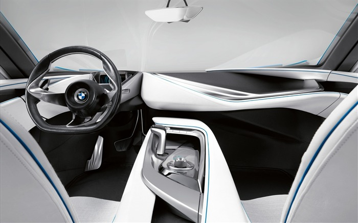Germany BMW creative concept car wallpaper 10 Views:5209