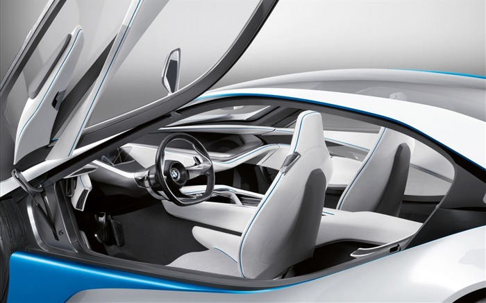 Germany BMW creative concept car wallpaper 11 Views:5186