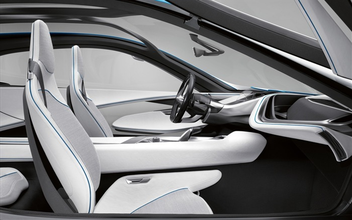 Germany BMW creative concept car wallpaper 12 Views:5193