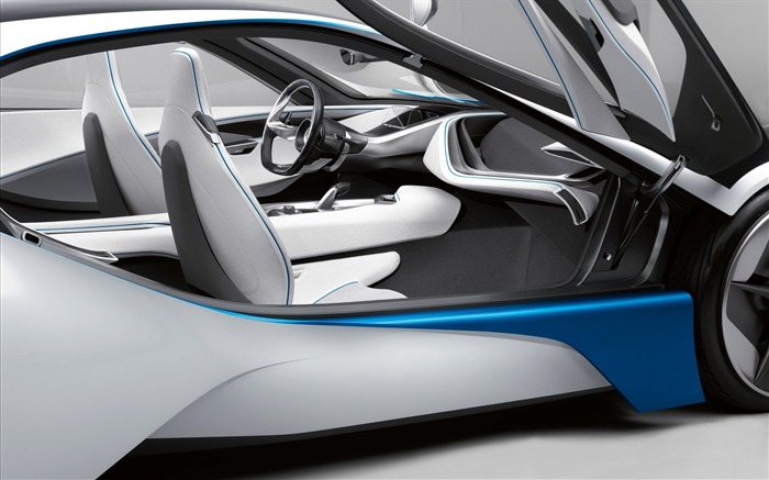 Germany BMW creative concept car wallpaper 13 Views:5217