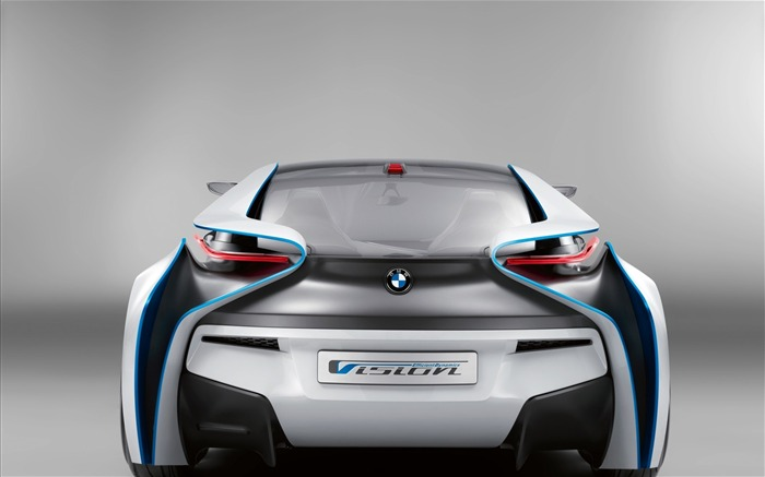 Germany BMW creative concept car wallpaper 14 Views:5394