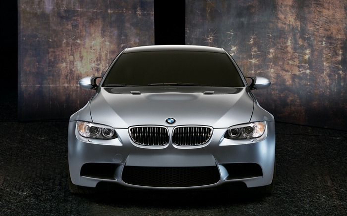 Germany BMW creative concept car wallpaper 16 Views:4555