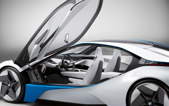 Germany BMW creative concept car wallpaper 19 Views:4397