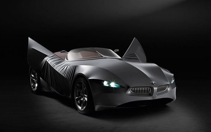 Germany BMW creative concept car wallpaper Views:14573