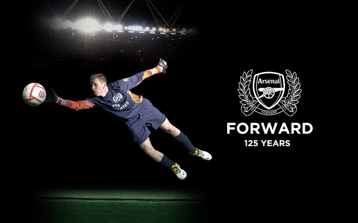 NEW 125 Goalkeeping Kit Wallpaper Wallpaper Views:6370