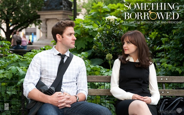 Something Borrowed Movie Wallpapers Views:9095