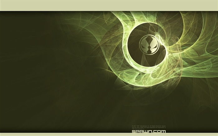 Spawn Orb Wallpaper 3 Views:6721
