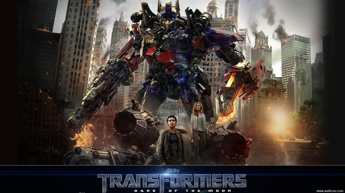 Transformers 3-Dark of the Moon HD Movie Wallpapers 04 Views:18865