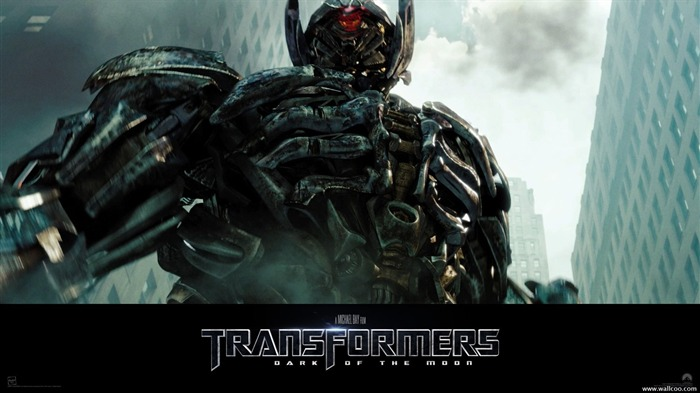 Transformers 3-Dark of the Moon HD Movie Wallpapers 14 Views:8597