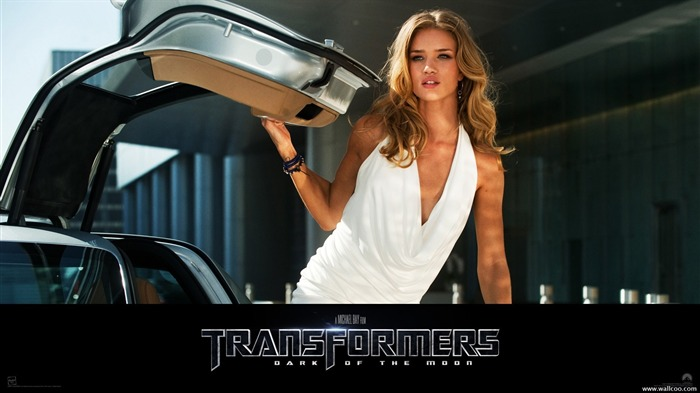 Transformers 3-Dark of the Moon HD Movie Wallpapers 15 Views:11041