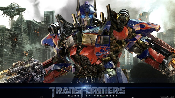 Transformers 3-Dark of the Moon HD Movie Wallpapers 17 Views:20726