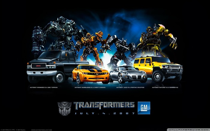 Transformers 3-Dark of the Moon HD Movie Wallpapers second series Views:11207