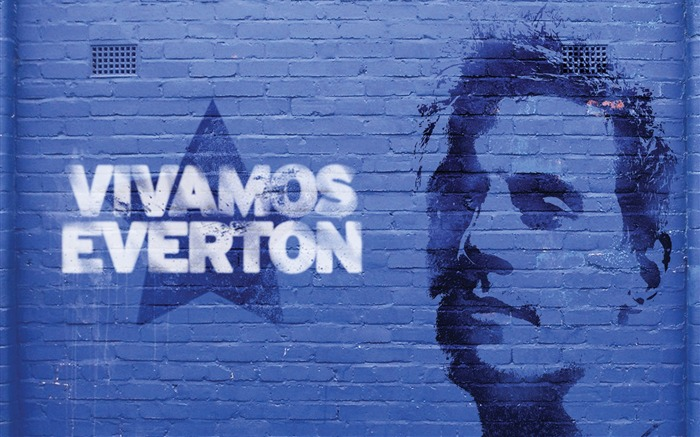 Vivamos Everton wallpaper Views:8536