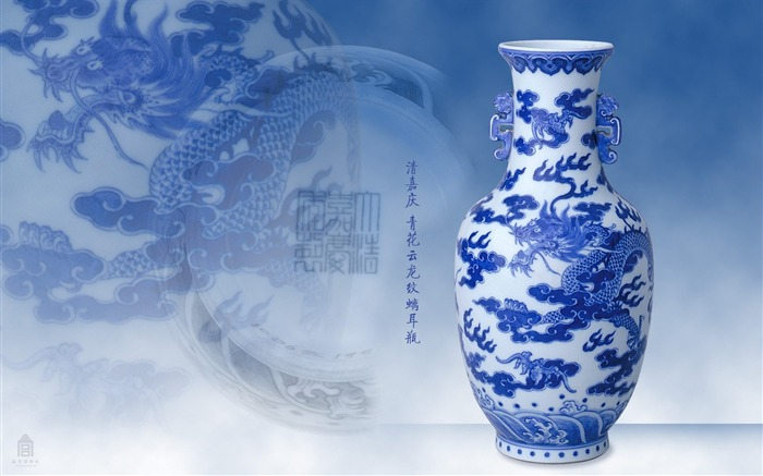 Antique - Beijing Palace Museum Treasures Exhibition of Cultural Relics and successive Views:13980