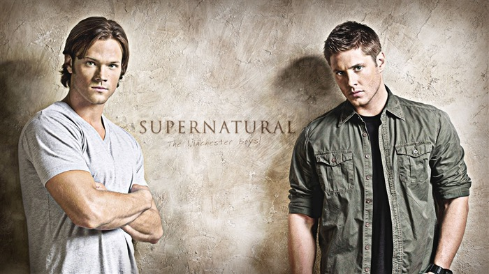 American TV-Supernatural wallpaper Views:24519
