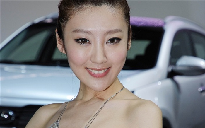 Beijing International Auto Show car models by luo wengang 23 Views:4758