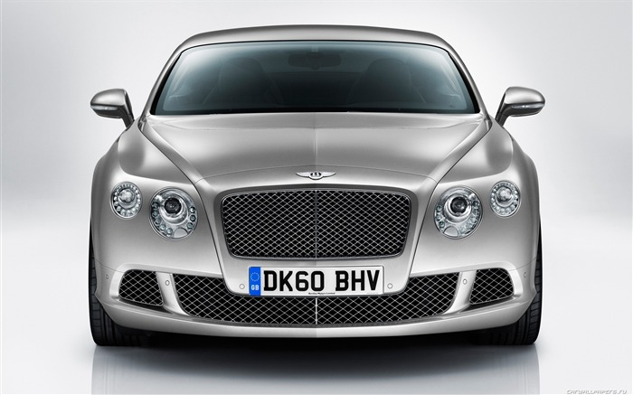 Bentley Continental GT - 2010 Views:9022