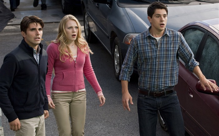 Final Destination 5 Movie HD Wallpaper Views:8048