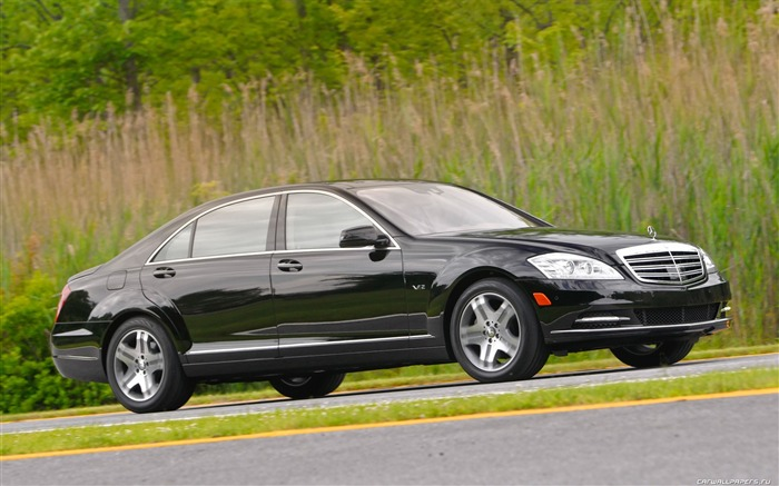 Mercedes-Benz S600-2010 wallpaper 22 Views:3771