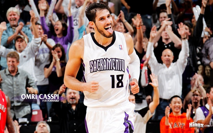 Omri Casspi wallpaper Views:7772