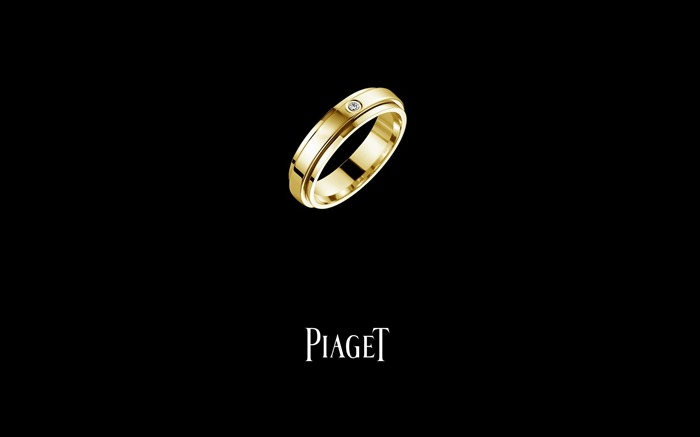 Piaget diamond jewelry ring wallpaper-second series Views:6862