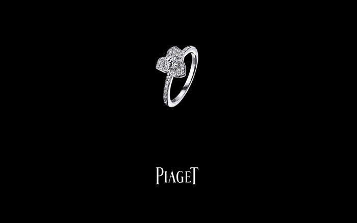 Piaget diamond jewelry ring wallpaper-third series 02 Views:5378