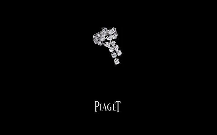 Piaget diamond jewelry ring wallpaper-third series 05 Views:3746