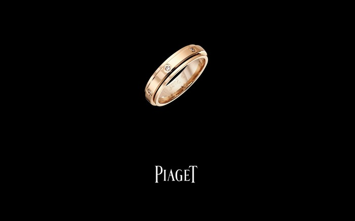 Piaget diamond jewelry ring wallpaper-third series 13 Views:4652