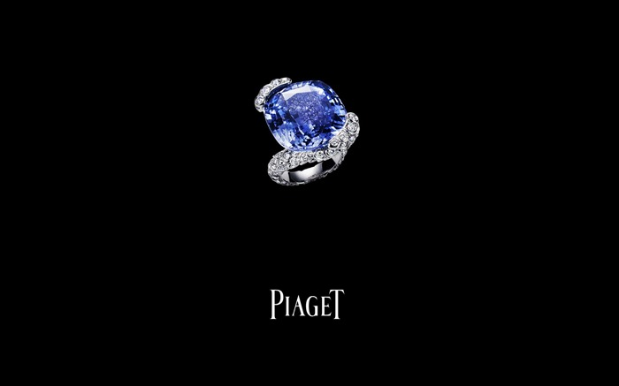 Piaget diamond jewelry ring wallpaper-third series 14 Views:5498