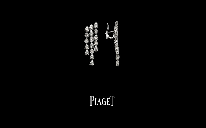 Piaget diamond jewelry ring wallpaper-third series 15 Views:4801