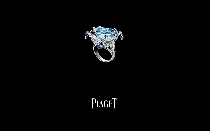 Piaget diamond jewelry ring wallpaper-third series 18 Views:5449