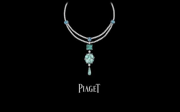 Piaget diamond jewelry ring wallpaper-third series 19 Views:6950