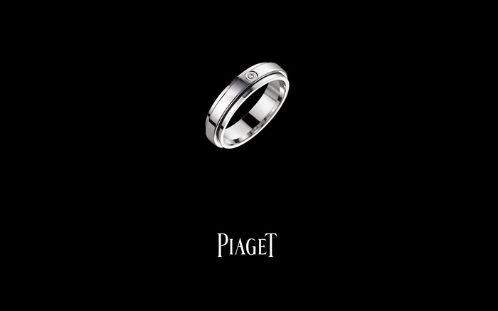 Piaget diamond jewelry ring wallpaper-third series Views:8569