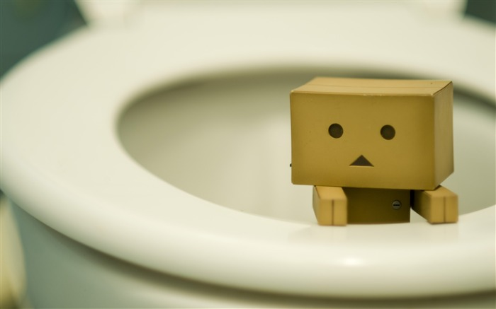 danbo wallpapers-Second Series 12 Views:12922